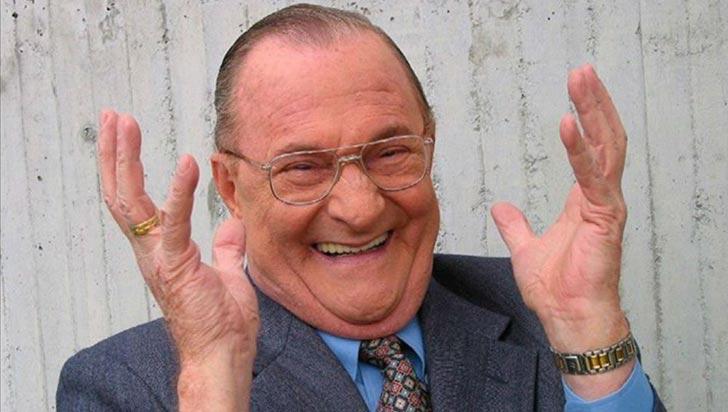 Enrique Colavizza, el 'Caballero de la Sonrisa', falleció en Cali a sus 80 años