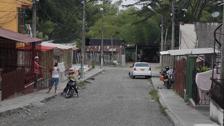 Riña en Bosques de Pinares dejó un menor de edad muerto
