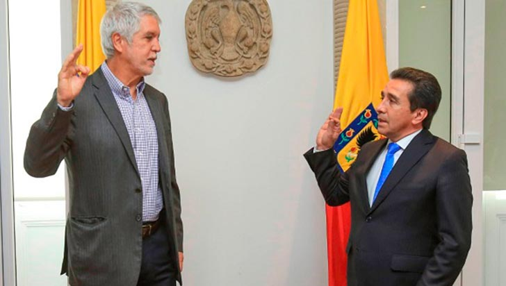 Jemay Parra: una lotería merecida para un señor y decente servidor público