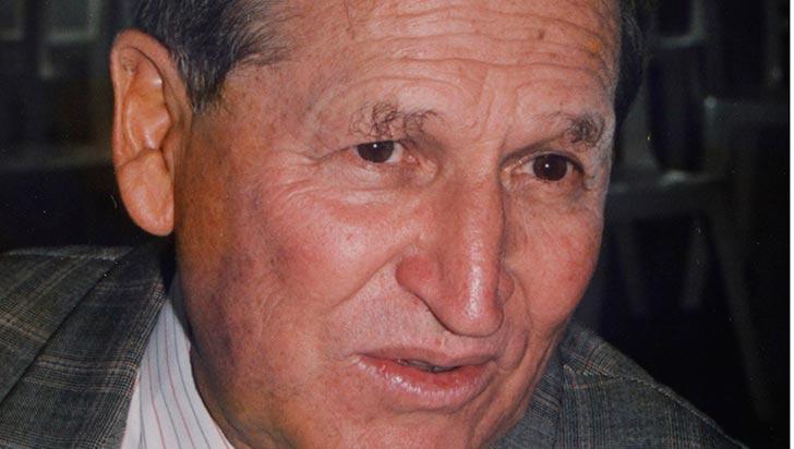 Recordando al Cacique Ancízar López López