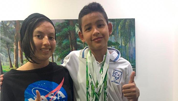 Alejandro Sarmiento ganó en festitorneo inspirado por su hermana