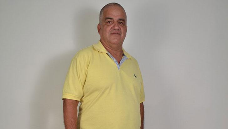 Jairo Soto, un promotor del deporte en paz