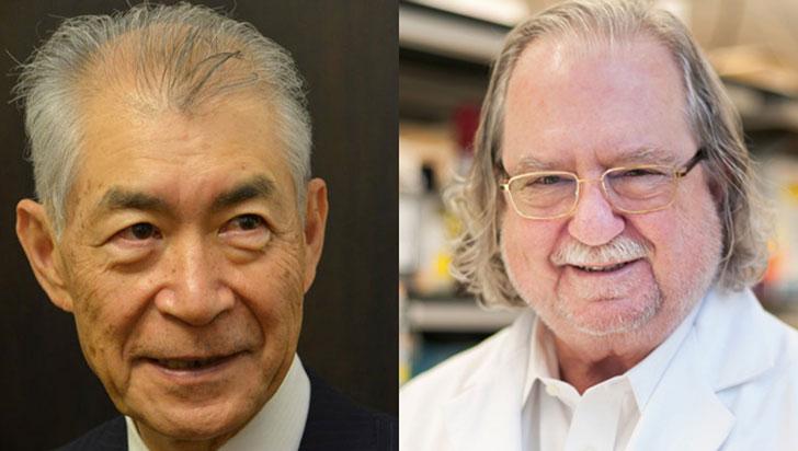 Premio Nobel de Medicina por la inmunoterapia contra el cáncer