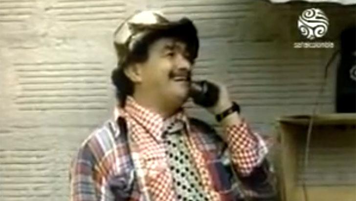 Héctor Ulloa, el legendario 'Don Chinche', falleció a sus 82 años de edad