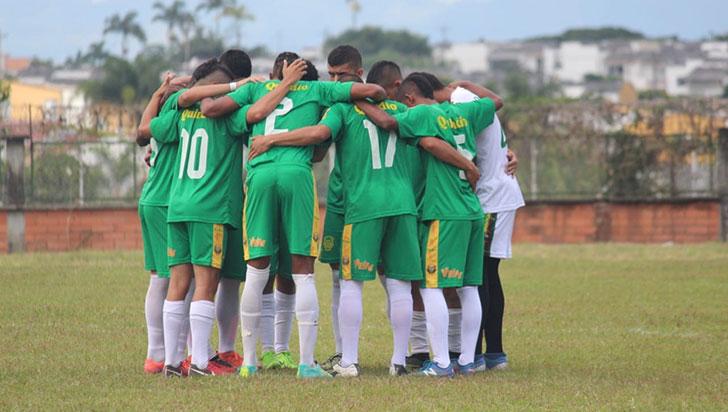 En busca de la fase semifinal sub-21 de fútbol, Quindío se enfrentará ante Bolívar