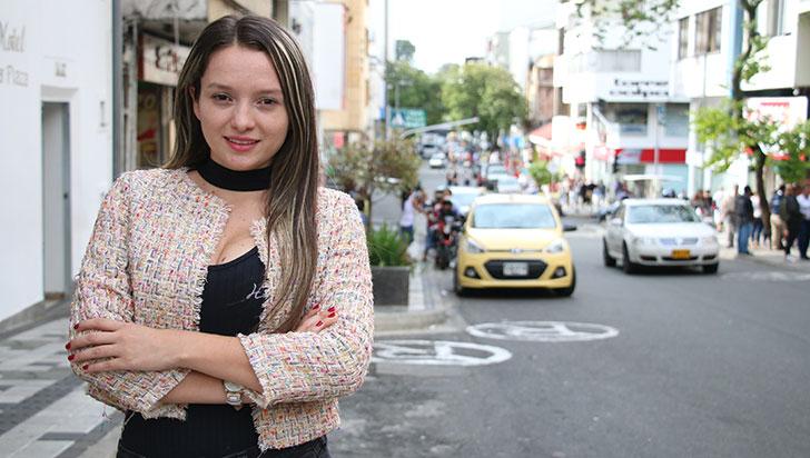 Lina Muñoz y su equipo interdisciplinario de Ok-Mov representará a Colombia en Europa en el 2019