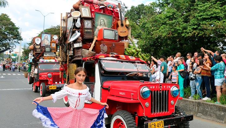 Desfile del Yipao, sigue la polémica