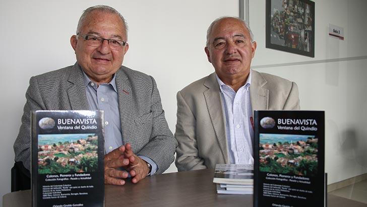 Buenavista, ventana del Quindío, un recorrido histórico por el municipio