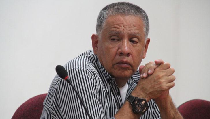 Juez confirmó cárcel a Carlos López, por homicidio de su esposa, la dueña de banquetes Merly's
