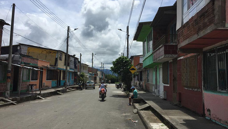 Una mujer se quitó la vida en el barrio La Nueva Tebaida