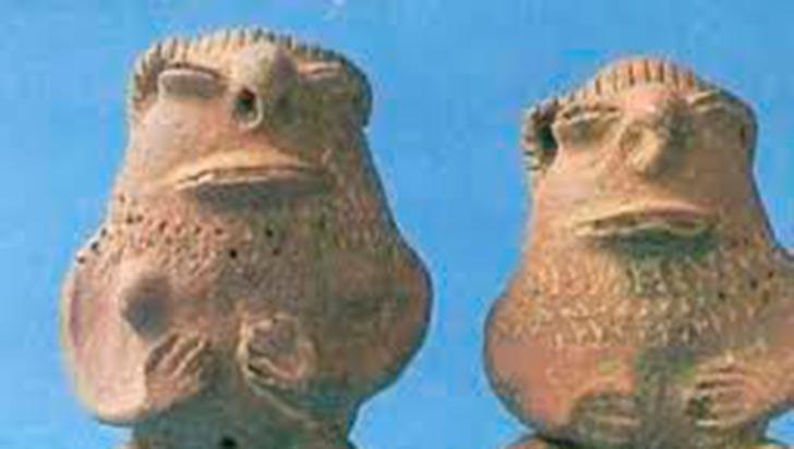 Una cerámica falsa que engañó a los expertos de la arqueología
