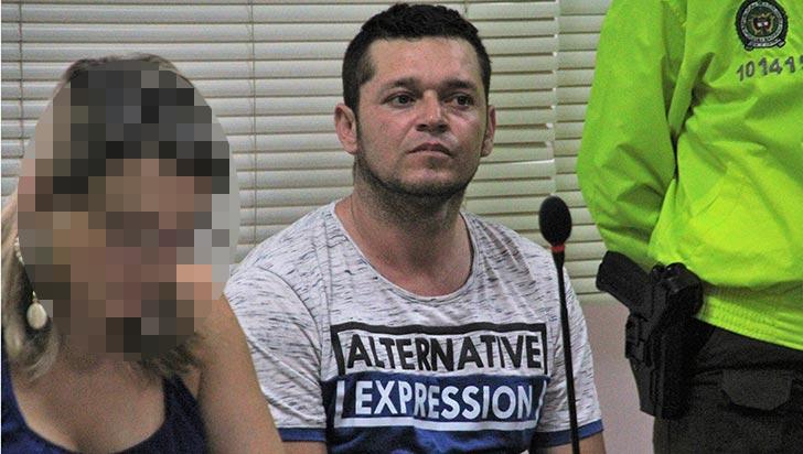 Asegurado 'Andrés' presunto violador en serie en Armenia