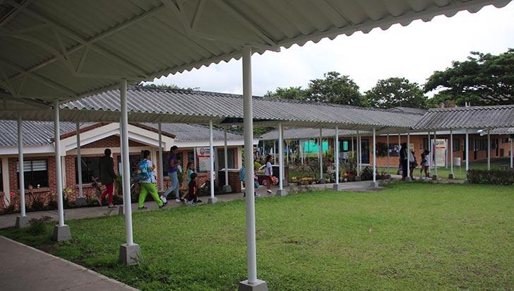 Ocho colegios del Quindío, entre los mejores de Colombia
