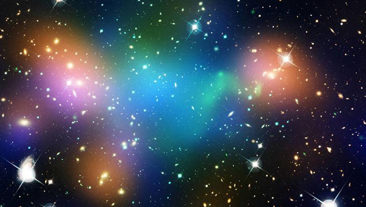¿Existe realmente la materia Oscura? Este astrofísico lo duda