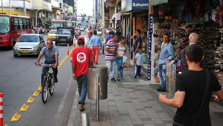 Alcaldía entregará informe a juzgado sobre recuperación del espacio público