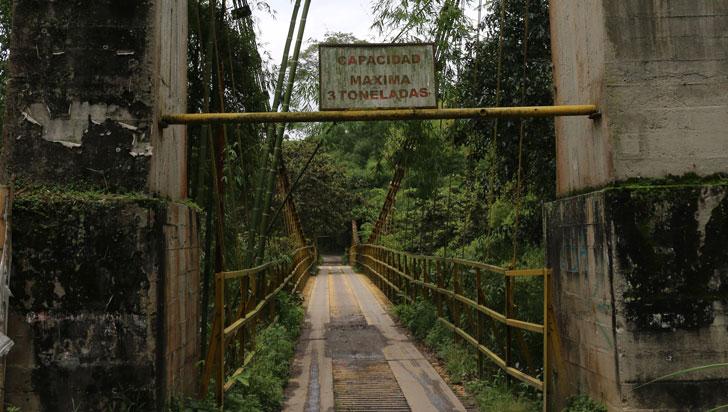 $50 millones invertiría  alcaldía en puente Don Nicolás