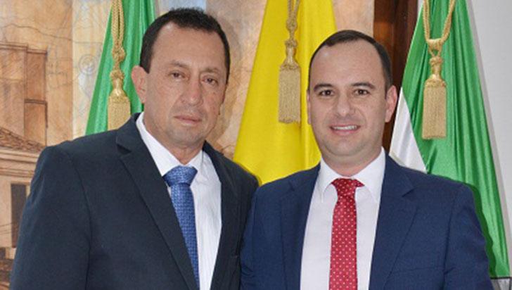 Jaime Andrés López, nuevo asesor jurídico de la alcaldía