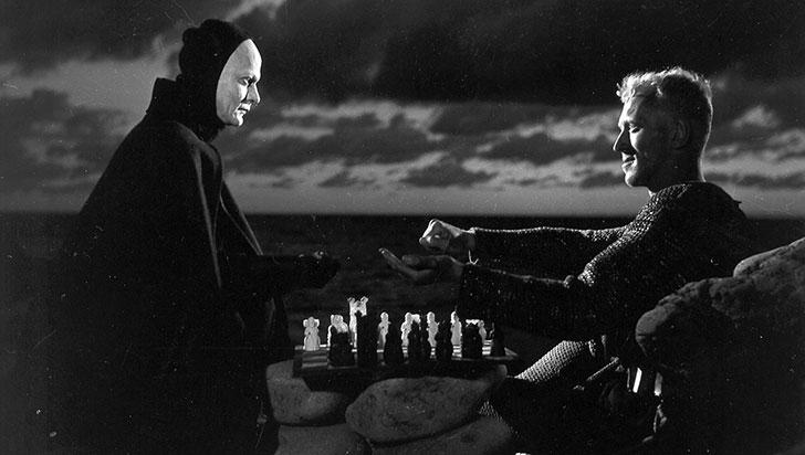 Noviembre llega con ciclo  de cine de Ingmar Bergman