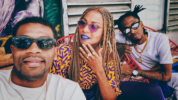 Chocquibtown es reflejo del buen momento de la música colombiana en el mundo