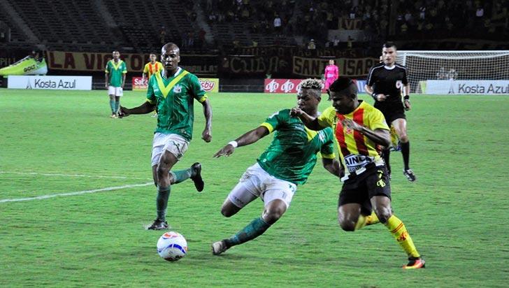 Quindío-Pereira, por la victoria para soñar con la final de la B