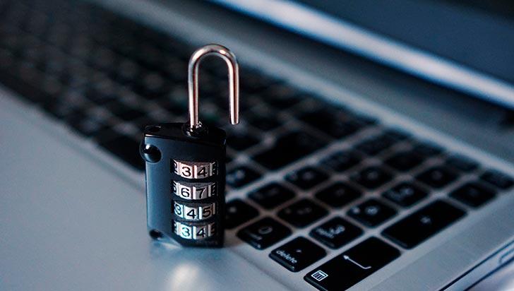 La seguridad  a la hora de hacer compras por internet