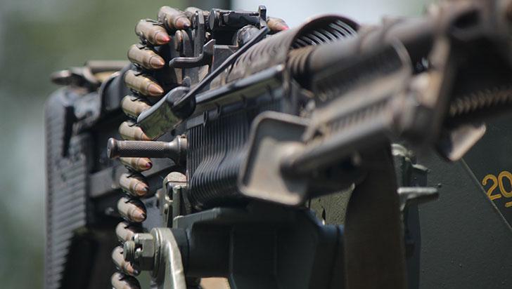 Decomisan bienes por 2.100 millones de pesos a banda que vendió armas a las Farc