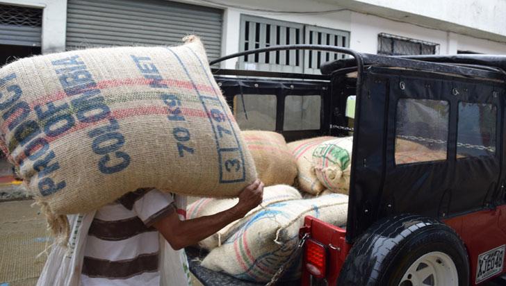 En 2018, exportaciones de Quindío han aumentado 20 millones de dólares