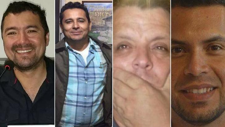 Procuraduría confirmó suspensión por tres meses a concejales de La Tebaida
