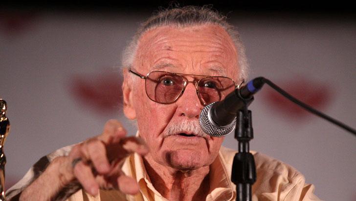 Stan Lee, genio del cómic y creador de Spider-Man, murió a los 95 años