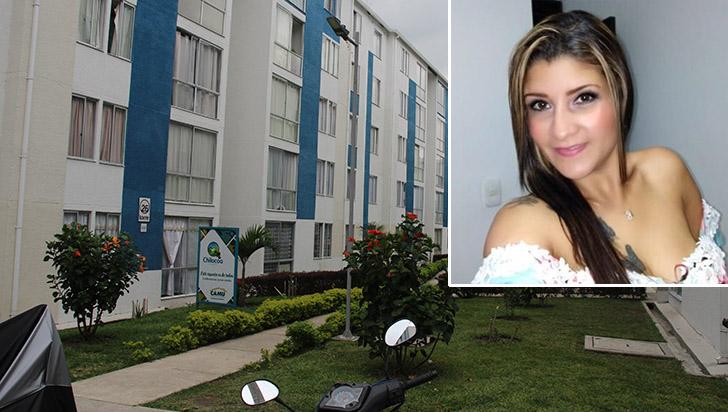 Alleged homicide in Puerto Espejo: the authorities captured the victim's former boyfriend