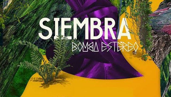 Siembra, la apuesta musical de Bomba Estéreo para cuidar el medioambiente