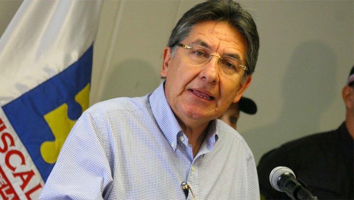 Fiscal sabía irregularidades de Odebrecht en Colombia desde 2015, según testigo