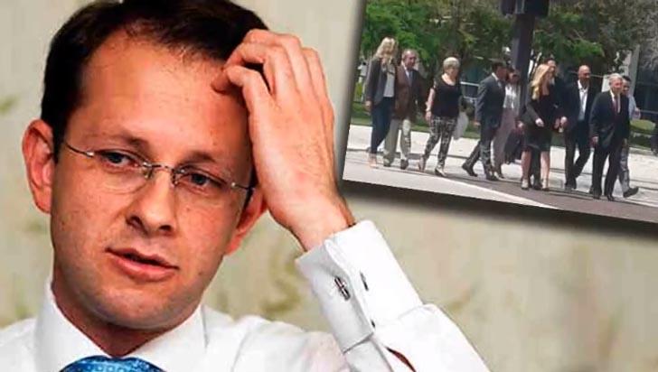 Comité de DDHH de la ONU falla a favor del exministro Arias, detenido en EE.UU.