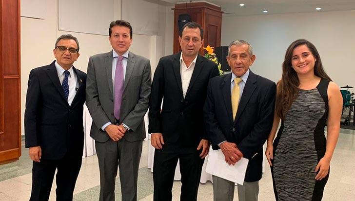 Gobierno y relaciones internacionales, la nueva carrera de La Gran Colombia