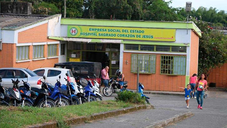 Iniciaron pagos para alivianar crisis hospitalaria en el Quindío