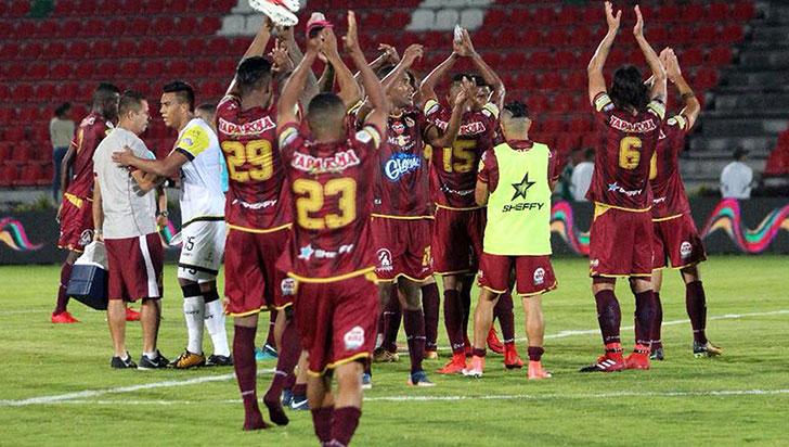 En Barranquilla e Ibagué se definirán finalistas de la Liga