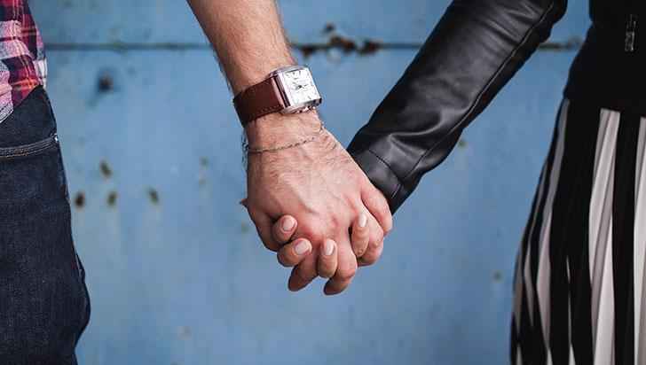 Calidad de vida de pacientes de cáncer se fortalece con el apoyo de la pareja