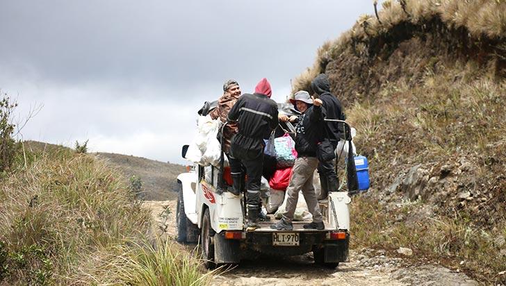 """""""La tendencia mundial es hacia un turismo consciente con el territorio"""": José María de Juan"""
