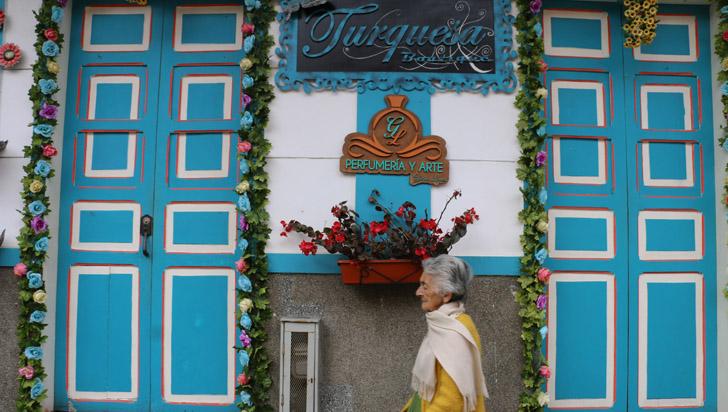 Filandia, con el turismo más competitivo de Colombia