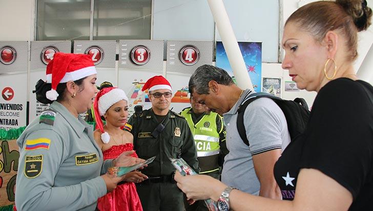 Cerca de 120.000 turistas llegarían al Quindío para temporada de fin de año