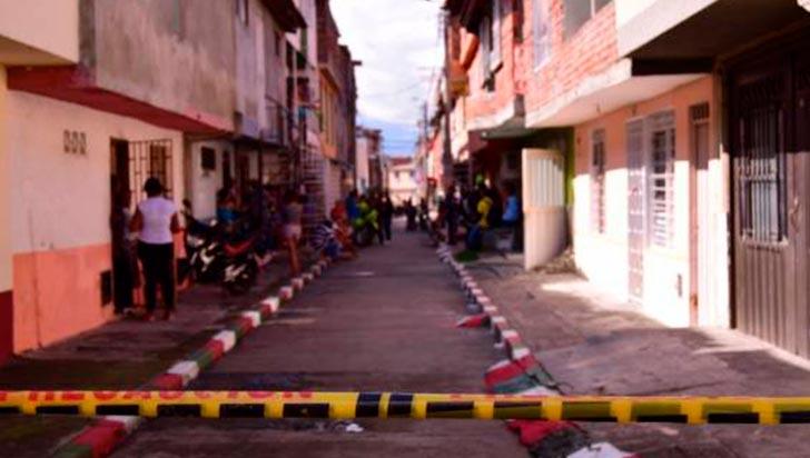 Crimen de tebaidense en Tuluá sería por robarle $40 millones