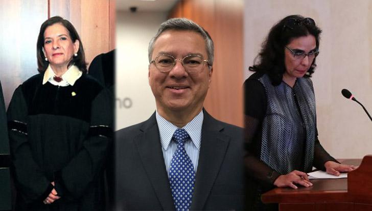 Iván Duque entregó a la Corte Suprema la terna para fiscal ad hoc en caso Odebrecht