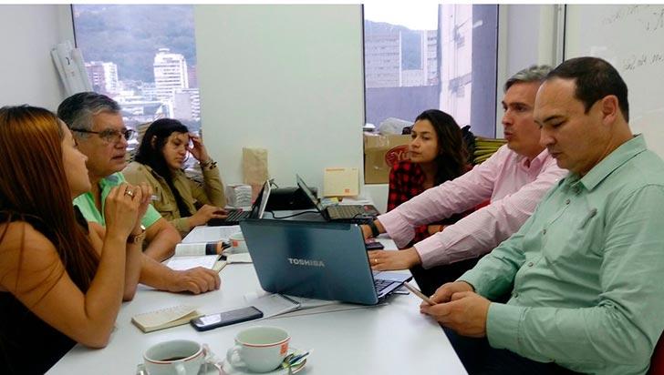 Las RAP del Eje Cafetero y del Pacífico tendrán agenda de trabajo conjunta en 2019
