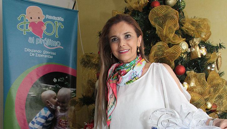 290 niños esperan por regalos en Navidad