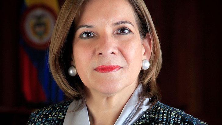Margarita Cabello Blanco renunció a terna propuesta por Duque para fiscal ad hoc