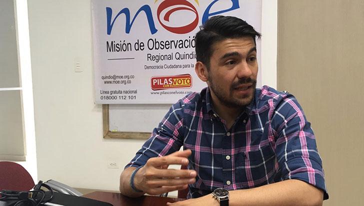"""""""Siete donantes de dinero para campañas recibieron contratos por $613 millones"""": MOE"""