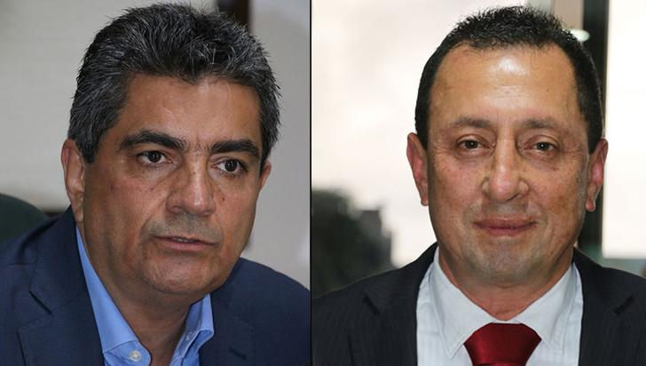 Tras encuesta, silencio de gobernador y  alcalde de Armenia por imagen negativa