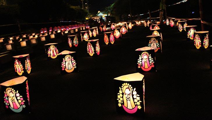 Este 7 de diciembre, Unicentro premiará el espíritu navideño con concurso de faroles