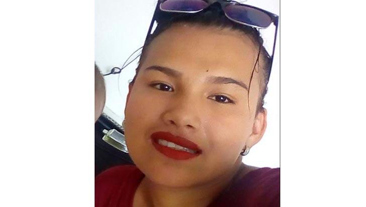 Familiares buscan a María Camila Gil Prieto