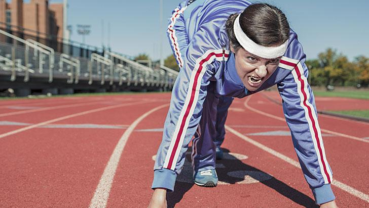 Los genes influyen en los niveles de actividad física, según un estudio